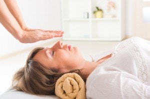 Camberley Therapist: Reiki